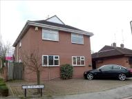 4 bedroom Detached home in The Pastures, Bawtry...