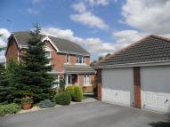 Detached home in Sandbeck Court, Bawtry...
