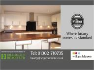5 bed new home for sale in High Street, Austerfield...
