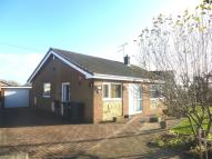 Detached Bungalow in Lindrick Close, Tickhill...
