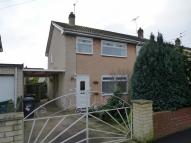 3 bedroom semi detached home for sale in Gresley Avenue, Bawtry...