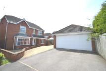 4 bed Detached house for sale in Eshton Rise, Bawtry...