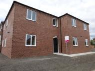 Flat for sale in Beverley Road, Harworth...