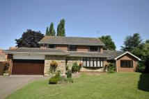 Detached house for sale in Scarbrough Close...