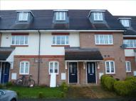 Terraced property for sale in Leigh Place, Feltham