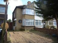 2 bedroom End of Terrace property for sale in Hounslow Road, Hanworth...