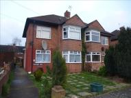 Maisonette for sale in Westbury Road, Hanworth...