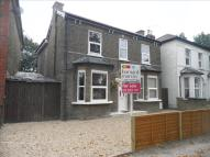 5 bed Detached home for sale in The Green, High Street...