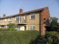 Maisonette for sale in Exeter Road, Hanworth...