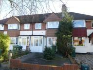 3 bed Terraced property in Ashridge Way...