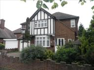 4 bedroom Detached house in St Albans Avenue...