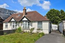 Semi-Detached Bungalow for sale in Hampton Road East...
