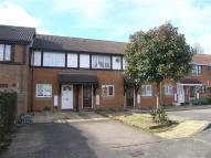 Terraced property in Pacific Close...