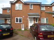 semi detached house in Redford Close, Feltham