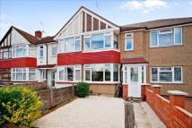 2 bed Terraced property for sale in Parkfield Road, Feltham