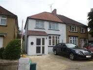 3 bedroom semi detached house in Raleigh Road, Feltham