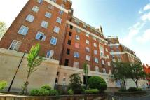Flat for sale in Hamlet Gardens, London