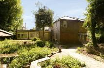 Detached home for sale in Holmesdale Road, Highgate