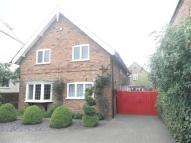 Detached house in Spilsby Road, Boston