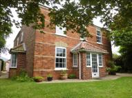 Detached house for sale in Skeldyke Road, Kirton...