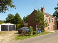 4 bedroom Detached home in Skeldyke Road, Kirton...