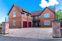 Detached house in Millers Gate, Sibsey...