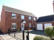 Detached home in Kings Arms Close, Kirton...