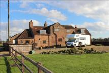 4 bedroom Detached property in Lamb Lane, Benington...