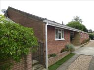 Holt Lane Detached Bungalow for sale