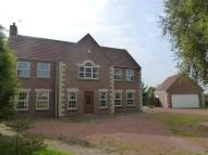 Detached property in Station Road, Swineshead...