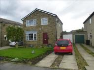 Detached house for sale in Roundhill Close...
