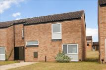 Terraced home for sale in Elm Walk, Raf Lakenheath...