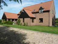 Detached property for sale in Station Road, Lakenheath...