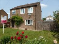 Detached property for sale in Long Lane, Feltwell...