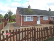 2 bed Semi-Detached Bungalow for sale in Addison Close, Feltwell...