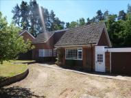 Pinewood Drive Detached Bungalow for sale