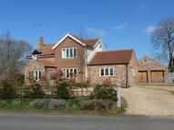 Detached home in Wretton Road...