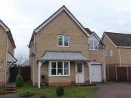 Detached house for sale in Pheasant Way, Brandon