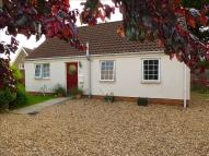 2 bed Detached Bungalow for sale in High Street, Lakenheath...