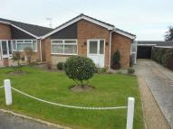 2 bedroom Detached Bungalow in Kingfisher Drive, BRANDON