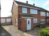 3 bedroom semi detached home for sale in Hyde Mead, Nazeing...