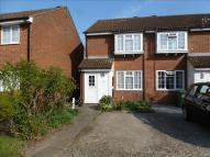 2 bed End of Terrace home for sale in Tarpan Way, Turnford