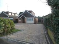 3 bed Detached Bungalow for sale in Hoe Lane, Nazeing