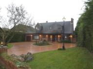 5 bed Detached house in Carnaby Road, BROXBOURNE