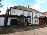 4 bedroom semi detached house in High Road, Broxbourne