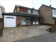 4 bedroom Detached house for sale in Bumbles Green, Nazeing...