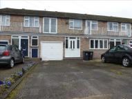 Terraced property for sale in Old Nazeing Road...
