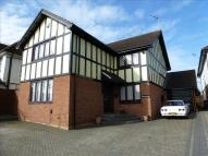Detached property for sale in Middle Street, Nazeing...