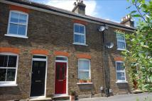 2 bed Terraced house for sale in Westlea Close, Wormley...