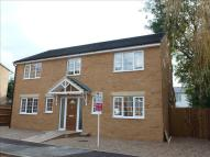4 bedroom Detached home in North Barn, Broxbourne